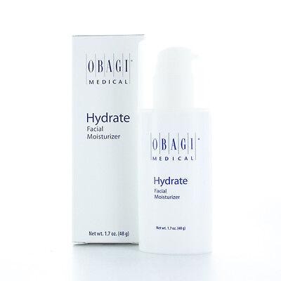 Obagi Hydrate Facial Moisturizer 1.7oz/48g New In Box