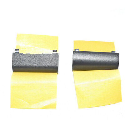 New LCD Hinge Cover Left & Right For Dell Latitude 3180 Chromebook 3180 (Lcd Hinge Cover)