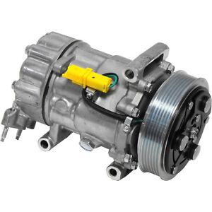 Mini Cooper Non-Convertible 2007 to 2015 NEW AC Compressor CO 11286C