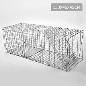 Humane Animal Trap Cage - Extra Large North Melbourne Melbourne City Preview