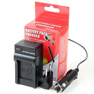 Cargador Baterías NB-10L NB10L para Canon Powershot SX60 HS, G3 X, G3X