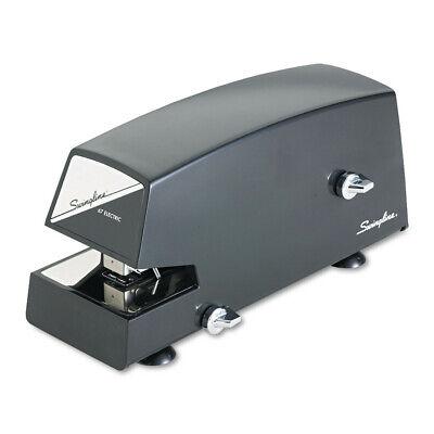 Swingline Commercial Electric Stapler Full Strip 20sheet Capacity Black 6701 New