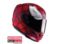HJC Rpha 11 Marvel Spiderman Helmet