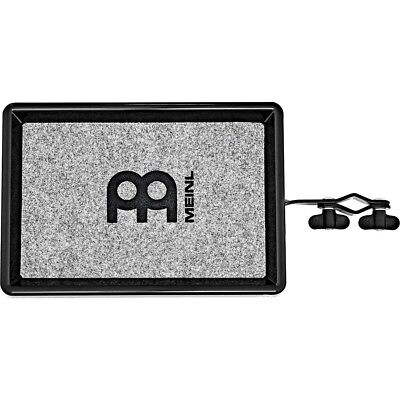 Meinl Percussion Table - Meinl Small Percussion Table Tables & Trays for Drums