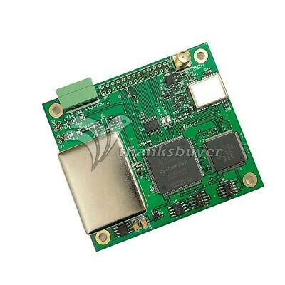 Gps Disciplined Clock Gps Oscillator Ntp Module High Precision Irig-b Code