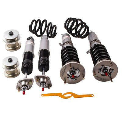 BR Coilover Shocks for BMW E46 3 Series 328 320 M3 24 Way Mediate Damper Sales