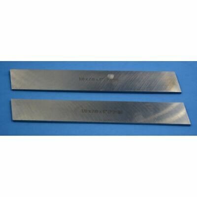 Parting Tool Blades For Large Lathe Hss 18 X 78 X 6