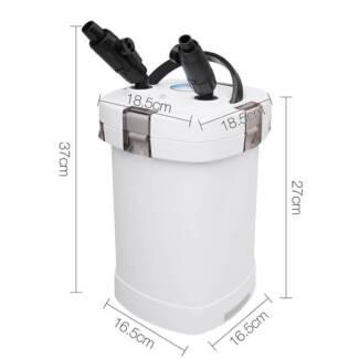 1000L/H Aquarium External Foam Filter