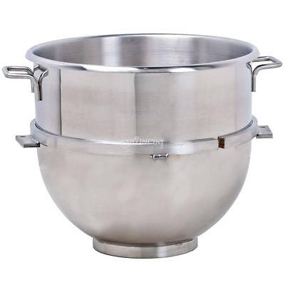 New 80 Quart Qt Stainless Steel Mixing Bowl For Hobart Mixers 7080