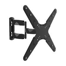 Swivel Wall mount articulated arm for 13