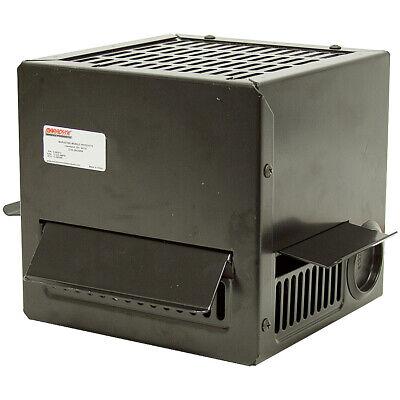 5030-12v Maradyne Cab Heater 12500 Btu 12 Volt Dc  28-1824