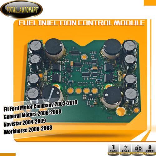 For 04-10 FORD E-350 F-250 6.0L Diesel Fuel Injection Control Module FICM Board