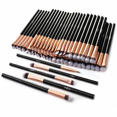 50pcs Eye Makeup Brush - Anjou 5pcs Eye Makeup Brushes X 10