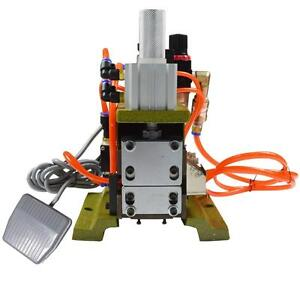 Flat Ribbon Cable Wire Stripping Machine 110V  251053