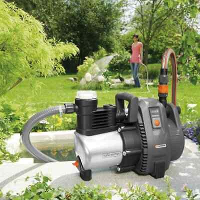 Garden Pump 6000/6 Pump Water Pumps Watering Handyman Garden Patio New