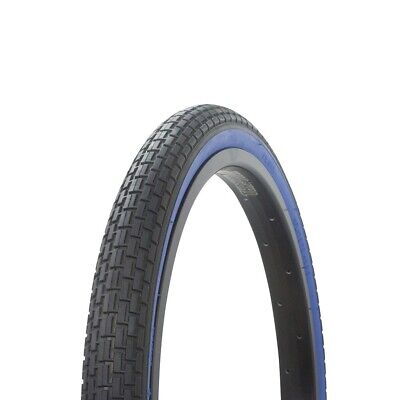 Two New Black Duro Bike Tires includes tubes rim strips 26 X 1.25  ISO 32 559