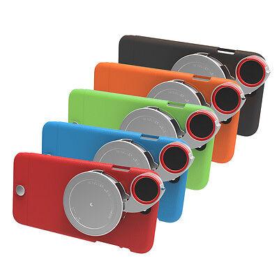 Ztylus Lite Camera Kit w/ Kickstand & 4-in-1 Lens for  iPhone 6s Plus / 6 Plus  Camera Lite Kit