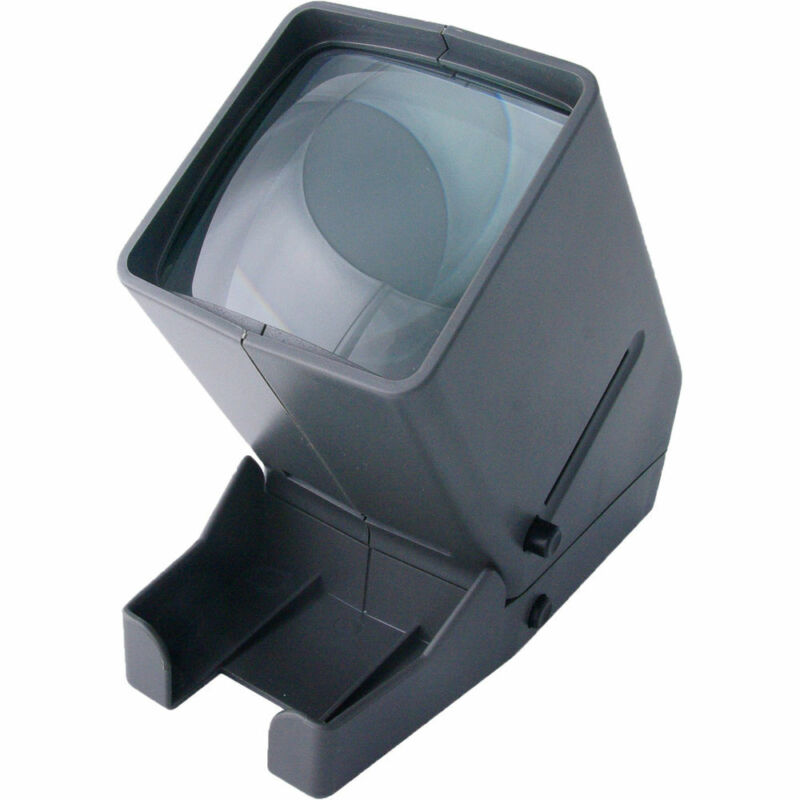 Medalight 35mm Desk Top Portable LED Negative and Slide Viewer