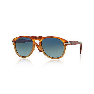 Polarized Sunglasses Persol PO 0649 1025/S3 54 20 135 Resina e Sale (Persol Glasses Sale)
