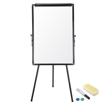 24x36 Magnetic Writing Whiteboard Dry Erase W Height Adjustable Tripod Stand