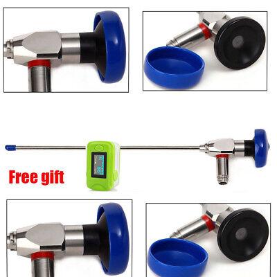 Rigid Entendoscopic 4x175mm 0 Degree Sinuscope Endoscope Gift Finger Oximeter