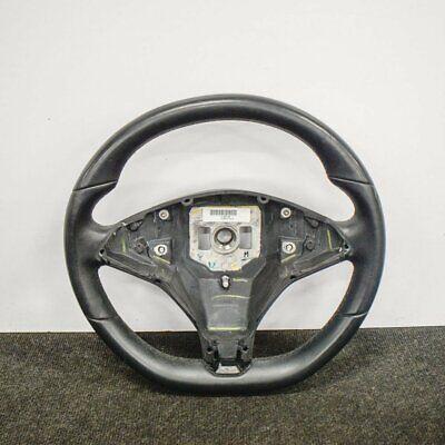 TESLA MODEL X P100D Leather Steering Wheel 1005279-00-E 568kw 2018