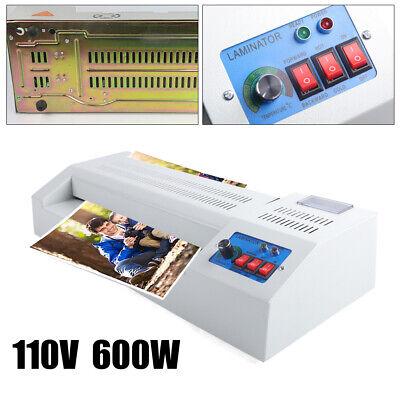 13 A3 A4 Laminator Machine Thermal Hot Cold Film Lamination Laminator Machine