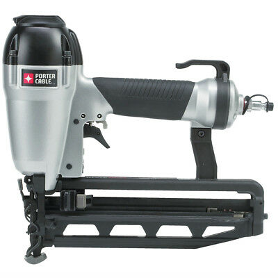 Porter-cable 16-gauge 2 12 Straight Finish Nailer Kit Fn250c Reconditioned