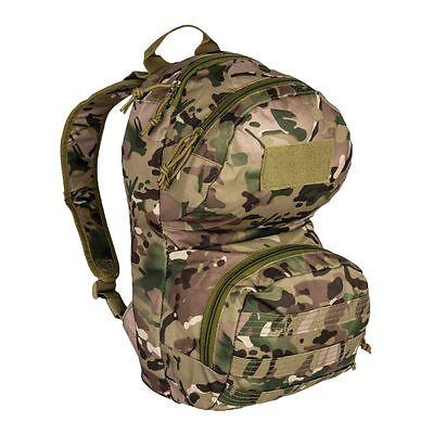 Highlander Rucksack Scout Pack 12 L HMTC