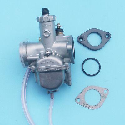 VM22 Mikuni Carburetor 26mm Honda CB125 CB125S CG125 125cc Pit bike Carburetor