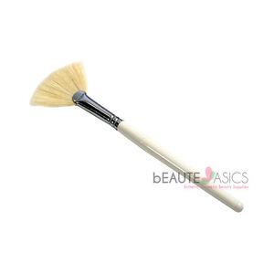 Facial Fan Brush 120