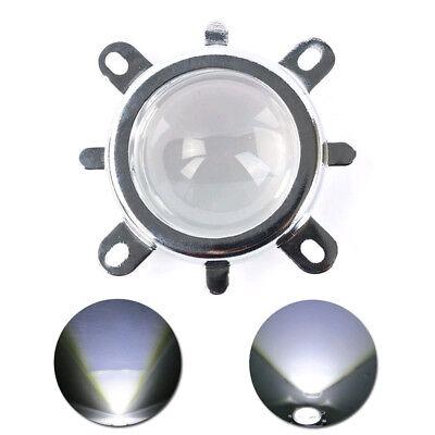 20w 30w 50w 70w 100w 120w Led 44mm Lens Reflector Collimator Fixed Bracket