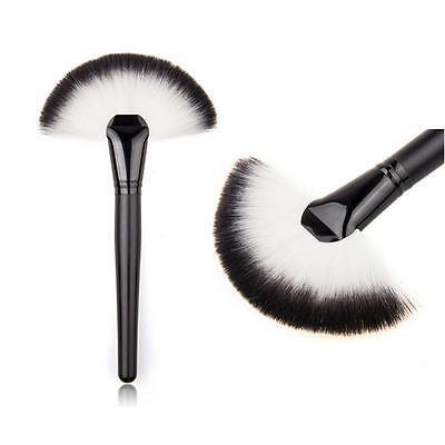 Frauen Damen Mädchen Cosplay Schmink Pinsel Make-up Kosmetik Puder Soft Bürste