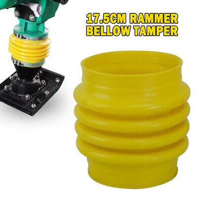 Jumping Jack Bellows Boot 17.5cm Dia For Wacker Rammer Compactor Tamper