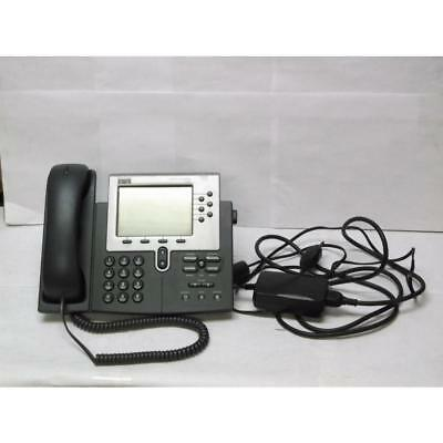 15 Cisco 7960 Ip Phone Business Telephones With Handsetpower Adapter