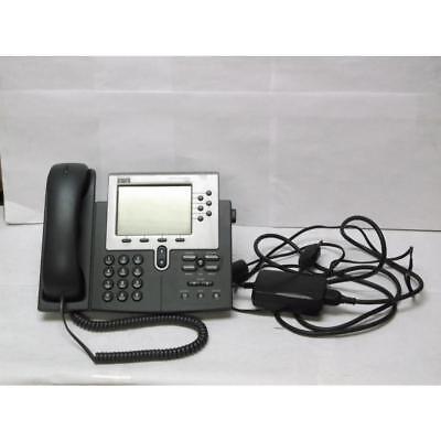 15 Cisco 7960 Ip Phone Business Telephones With Handsetpower Adapter