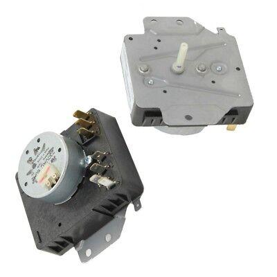 NEW GENUINE Whirlpool AMANA Dryer Timer WPW10185972  W10185972 1481701 CONTROL