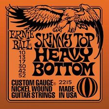 Ernie Ball Super Slinky 10-52