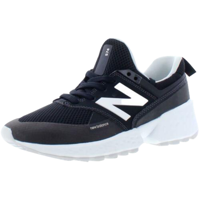 New Balance 574 Grey Sneakers