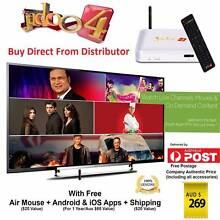 Jadoo 4 Android Box Live Channels India Afghanistan Pakistan Iran Dandenong Greater Dandenong Preview