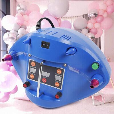 Bomba de globos eléctrico 1200w Soplador De Aire Inflador De Globos 4...