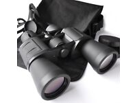 NEW - binoculars magnification 10x-180x unwanted gift - quicksale!