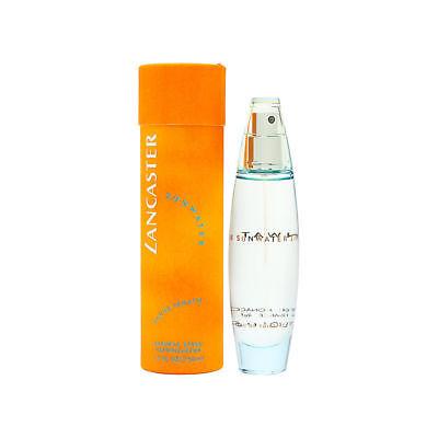 Sunwater By Lancaster For Women 0 17 Oz Edt Mini Brand New