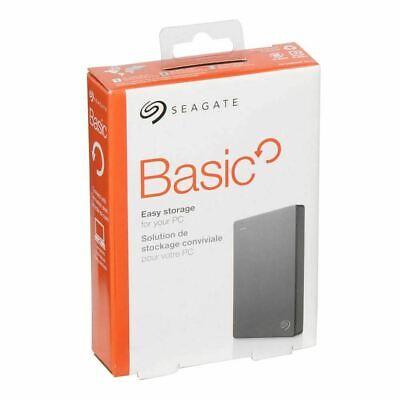 HARD DISK ESTERNO SEAGATE 2,5 USB 3.0 AUTOALIMENTATO 1000GB STJL1000400