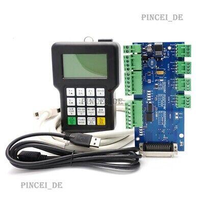 3 Axis Plasma Controller For 3-axis 3-linkage 2-axis Cylinder Plasma Engraver