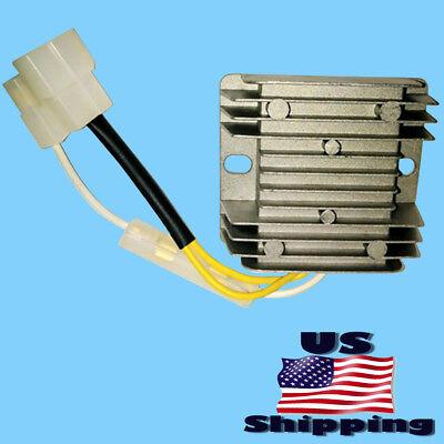 Kipor Kama Voltage Regulator For Kde3500 Kde5000 Kde6500 Kde6800s 12v Rectifier