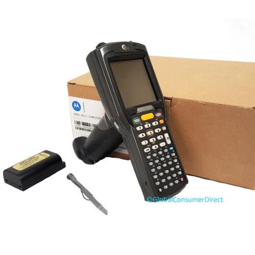 Motorola Symbol MC3190-GI4H04E0A PDA Laser Wireless Barcode Scanner MC3190G PDA