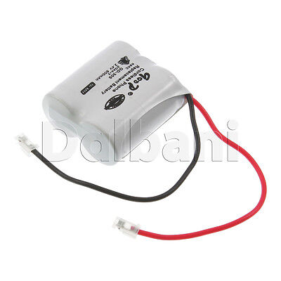 GD305 New Cordless Phone Rechargeable Battery Ni-MH 2.4V 600 mAh 30x30x16mm