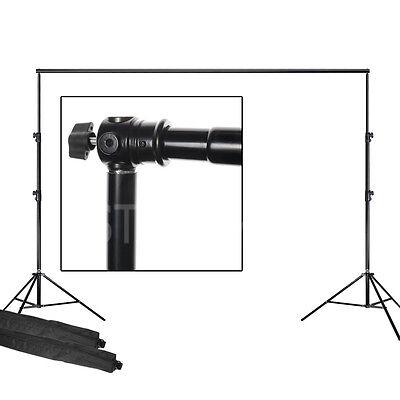 Backdrop Background Support System Pro 10ft x12ft New Steve Kaeser Photographic