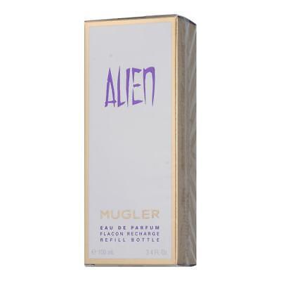 Thierry Mugler Alien - Nachfüllung Eau de Parfum 100 ml ()